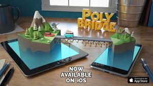 poly bridge on steam