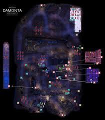 Space Junk Map Damonta Arizona Wasteland 2 Wasteland 2 Walkthrough Game
