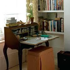 Secretary Style Desks Desk Antique Look Writing Desk Antique Secretary Writing Desk