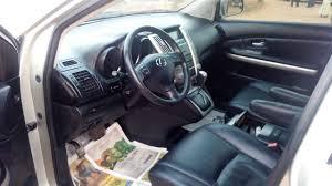 lexus rx 400h for sale in nigeria tokunbo lexus rx400h hybrid 2006 model autos nigeria