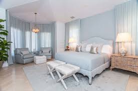 light blue curtains bedroom miami powder blue curtains bedroom transitional with bow window