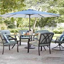 patio lowes lawn furniture covers patio loveseat cushions home