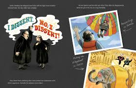 ruth bader ginsburg used to arguing children u0027s book shows time com