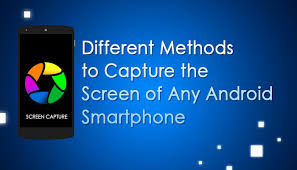 screen grab on android how to capture the screen of any android smartphone several methods