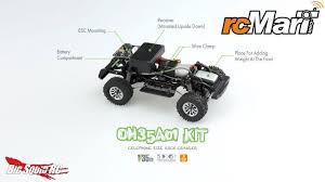 jeep rock crawler rc orlandoo hunter 1 35 jeep rubicon micro crawler big squid rc