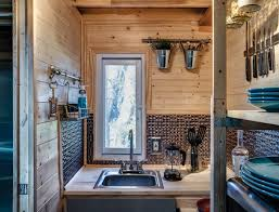 Tiny Homes In Michigan by Lakeside Tiny Home In Michigan