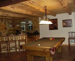 basement bar game room engaging wall ideas creative new in