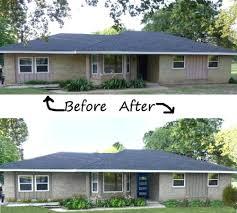 style homes ranch style exterior paint colors u2013 alternatux com