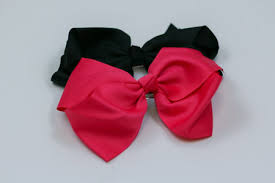 big bows for hair basic hair bows your guide to sizes and uses of all our basic