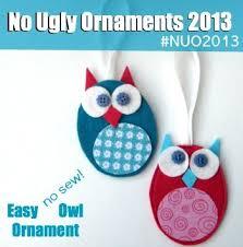 25 unique owl ornament ideas on pinecone owls owl