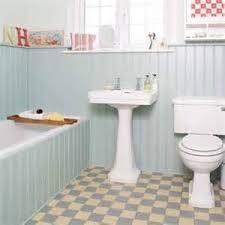 retro bathroom design tsc