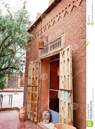 Moroccan Houses by Traditional Moroccan House Royalty Free Stock Image Image 26730416