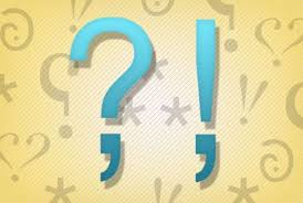 quote punctuation meaning 13 little known punctuation marks we should be using mental floss