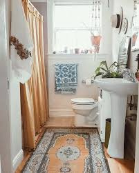 boho bathroom ideas bohemian apartment bathroom modern home decor