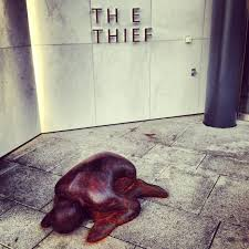 the thief oslo thoroughly modern milly