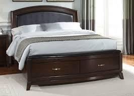 best 25 dark wood bed frame ideas on pinterest neutral spare