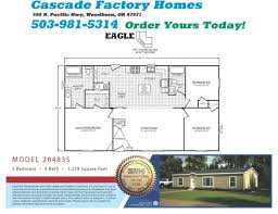 28483s eagle floor plan