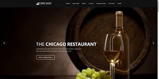Pleasant Theme Best Cafe Bistro And Restaurant Wordpress Themes 2015