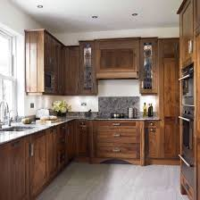 walnut kitchen ideas amazing walnut kitchen cabinets 82 for your small home decoration