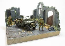 tamiya willys jeep willys jeep yes another one church diorama 1 35 ready for