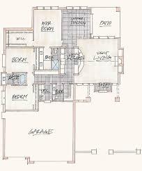 custom built home floor plans custom built homes central oregon artisan design build floor plans