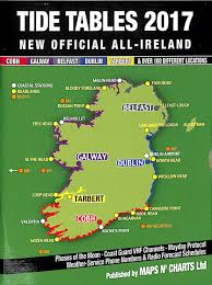 Anchorage Tide Table Ireland Tide Tables 2017 Todd Navigation