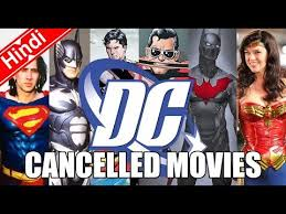 dc cancelled movies explain in hindi youtube
