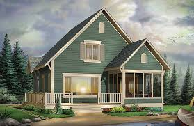 country cabin plans glen mawr country cabin home plan 032d 0525 house plans and more