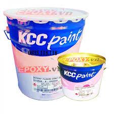 kcc paint sơn kcc sơn epoxy kcc nhà sx số 1 hàn quốc