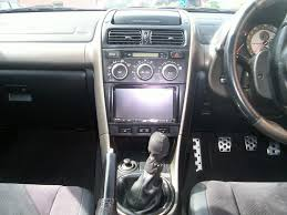lexus altezza stock changing car stereo altezza club lexus owners club