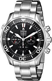 watches price list in dubai amazon com omega s 2594 52 00 seamaster 300m chrono diver