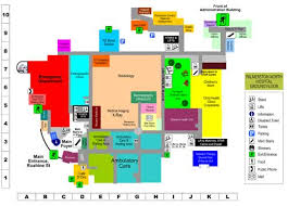 palmerston north hospital maps