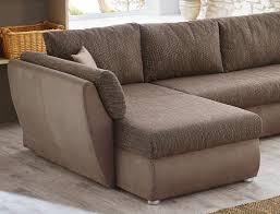 wohnlandschaft u form mit schlaffunktion polsterecke u form mit bettfunktion luxus couch sofas u0026 sessel ebay