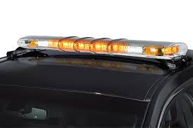 Light Rack Federal Signal Jetsolaris Led Light Bar Free Shipping