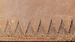 myazedi pagoda ornament stock photo image 41344023