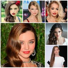 2017 side swept hairstyles for long hair hairstyles 2017 new