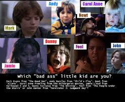 which bad little kid are you playbuzz