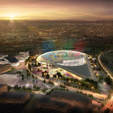olympic bid 2024 how mayors eric garcetti and anne hidalgo have