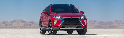mitsubishi eclipse concept experience the 2018 mitsubishi eclipse cross mitsubishi motors