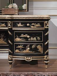 Luxury Furniture Luxury Classic Dressing Table Chinoiserie Vimercati Classic