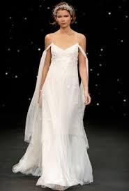 wedding dress for big arms 25 years of wedding dresses fashion world
