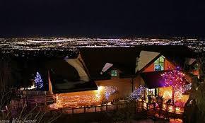 holiday lights safari 2017 november 17 christmas events in colorado springs co visit colorado springs