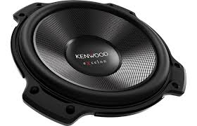kenwood 5 1 home theater system sound connection car audio subwoofers kenwood kfc xw120