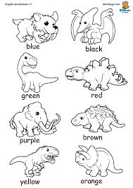 download english worksheets for kids dino lingo blog