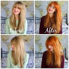 golden apricot hair color 40 flattering red hair color new red hairstyles youtube