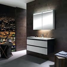 Mirror For Bathrooms Bathroom Mirror With Lights Built In Fin Soundlab Club