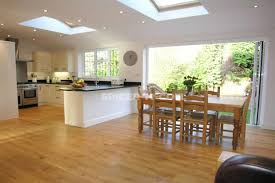 kitchen diner extension ideas best 25 kitchen diner extension ideas on open plan