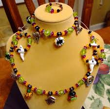 construct halloween jewelry ideas best moment halloween jewelry