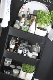 Ikea Trolley by 9 Best How To Use The Ikea Råskog Cart In Every Room At Home