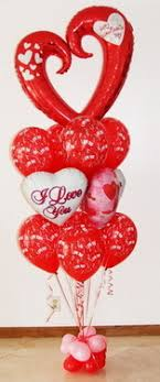 island balloon delivery balloon decoration my deco balloon s day bouquets